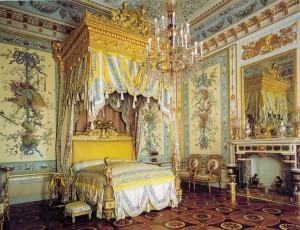 Pavlovsk Palace interior