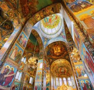 private tour in Saint-Petersburg